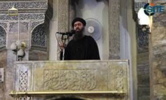 Jihadist Finds IS' Announcement of Caliphate Equivalent to Joy of 9/11