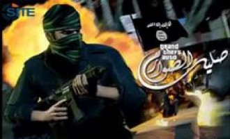 Jihadist Promotes IS Fighters Through Comparison to GTA V Video Game