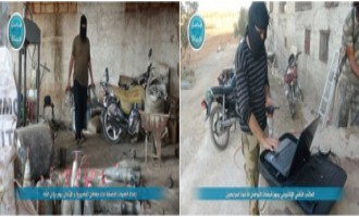 Al-Nusra Front Documents IED Preparation, Announces Operations in Qalamoun