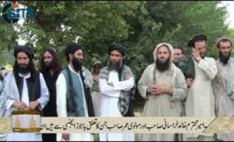 "TTP Jamat-ul-Ahrar Spokesman Says Beheading of American Journalists by IS has a ""Great Message"" for Pakistani Media"