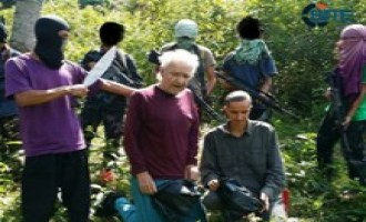 Message Attributed to Abu Sayyaf Group Threatens to Kill German Hostages Unless Ransom Paid, Support to U.S. Against IS Stops