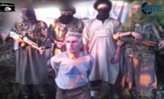 Jund al-Khilafah in Algeria Beheads French Hostage in Video