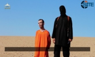 IS Beheads Briton David Haines, Threatens to Execute Another Briton, Alan Henning
