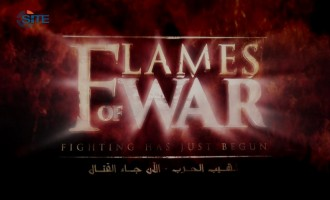 "IS Releases Trailer for Forthcoming Video ""Flames of War"""