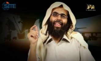 AQAP Official Ibrahim al-Rubeish Calls Muslims to Fight U.S.-led Coalition