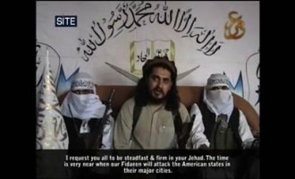 Hakimullah Mehsud Appears in New Video from Tehrik-e-Taliban Pakistan, Promises Attacks in America